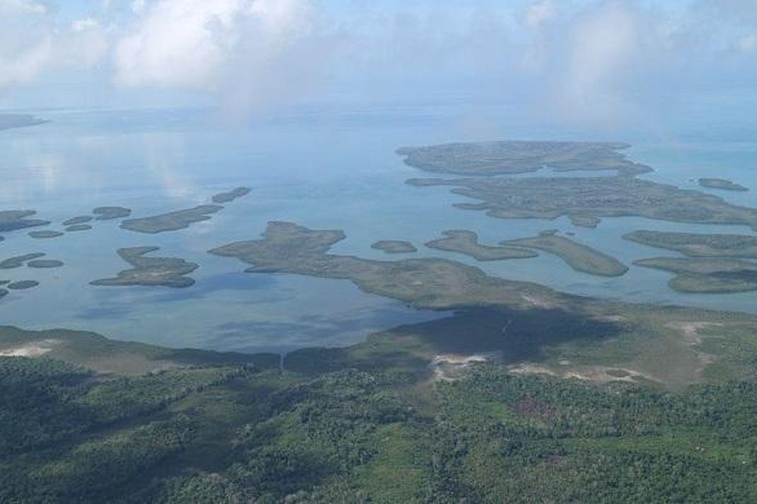 Travel - Kepulauan Tanimbar