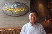 Agus Susanto: Kopi Luwak, Brand Lokal yang Mengglobal