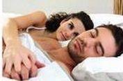 Kurang Romantis? Mungkin Kurang Sehat Tidurnya