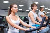 Olahraga Terbukti Tingkatkan Kesehatan Mata