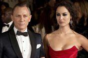 James Bond Tetap Peminum Berat dalam Novel Barunya