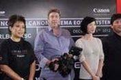 Canon Bawa 3 Kamera Sinema ke Indonesia