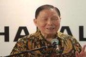 Mochtar Riady: Saya Tidak Melihat 'Bubble' Properti di Indonesia