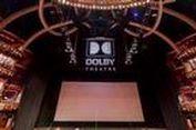 Dolby Theater, Kemegahan di Balik Meriahnya Oscar