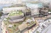 "Renovasi Southbank Centre Mengusir Pemain ""Skateboard"""