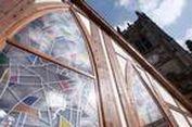 """""""Cathedral on the Street"""", Konsep Gereja Ramah Lingkungan"""