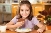 Anak yang Tidak Sarapan Berisiko Obesitas