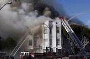 Korban Kebakaran Bisa Dihindari