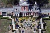 "Foto Udara ""Neverland"", Taman Impian Michael Jackson"