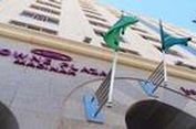 IHG Buka Crowne Plaza Hotel Pertama di Madinah