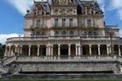 Kastil yang Menginspirasi Cerita Cinderella