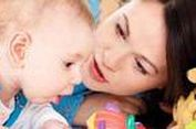8 Cara Stimulasi Kecerdasan Multipel pada Bayi