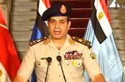 Inilah Kutipan Pidato Jenderal Mesir