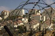 UE Larang Proyek Pendanaan di Wilayah Pendudukan Israel