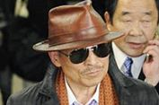 Seorang Perempuan Jepang Menggugat Bos Yakuza