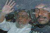 Banglades Kirim Tokoh Partai Islam ke Tiang Gantungan