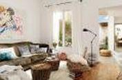 Putih Bikin Nuansa Rumah Lebih Muda dan Mewah