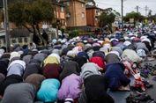 Ratusan Ribu Muslim Australia Rayakan Idul Fitri