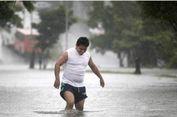 Meksiko Diterpa Dua Badai Hebat