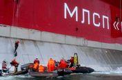 Putin: Aktivis Greenpeace Bukan Perompak Tapi Tetap Melanggar Hukum