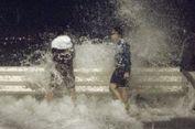 Topan Usagi Terjang China dan Hongkong, 20 Tewas