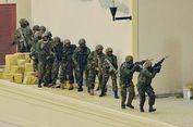 Sebelum Beraksi, Penyerang Sewa Toko di Mal Westgate
