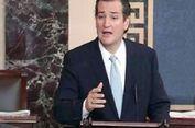 Ingin Tunda Pendanaan Obamacare, Senator Pidato 21 Jam