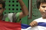 PNG Kirim Pencari Suaka Asal Papua ke Perbatasan Indonesia