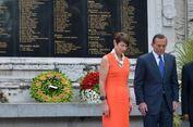 PM Australia Kunjungi Tugu Peringatan Bom Bali