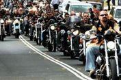 Queensland Terbitkan Undang-undang Anti-Geng Motor