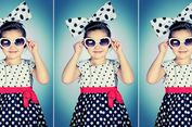 Orangtua, Jangan Paksa Anak Pakai Busana Kembar