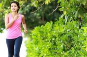 Jalan Cepat, Rampingkan Perut Hingga Cegah Berbagai Penyakit