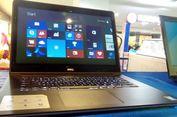 Di-'charge', Laptop Dell Meledak 2 Kali