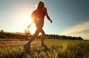 Wanita Inggris Meninggal karena Kebanyakan Minum Saat Hiking