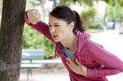 Sering Sesak dan Jantung Berdebar? Waspadai Gangguan Panik