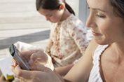 Cara Atasi Adiksi 'Screen Time' pada Anak