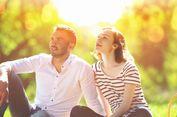Berbagi Cinta dengan Sehat dan Bahagia