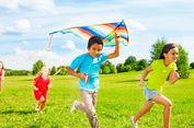 Memilih 'Daycare' Sehat untuk Pertumbuhan Anak