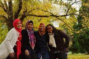 'PhD Mama' di Australia dan Mitos Wanita Indonesia