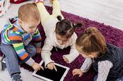 Efek Negatif 'Gadget' pada Anak