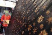 Amerika Serikat Jadi Tujuan Ekspor Terbesar Batik