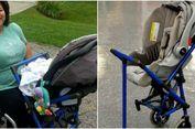 Siswa 16 Tahun Ciptakan Kereta Bayi untuk Ibu Penyandang Disabilitas