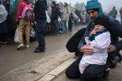 Ceko Penjarakan Pengungsi agar Kapok