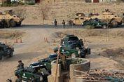 Afganistan Tiba-tiba Jadi Negara Aman?
