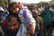 Krisis Pengungsi Bisa Picu Perang di Balkan