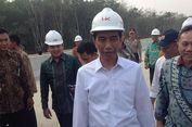 Jokowi: Bangun Jalan, Jangan Tunggu Pembebasan Lahan Tuntas