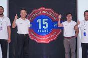 Per Tahun, Epson 'Keruk' Rp 2 Triliun di Indonesia