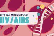 Pengetahuan Remaja Tentang HIV/AIDS Masih Sangat Rendah