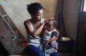 'Saya Bahagia dan Bersyukur Menjadi Ibu'