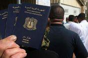 Pengungsi Suriah Masuk Eropa dengan Paspor dari ISIS
